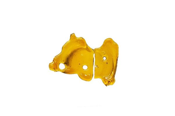 Pink Kush extracts Serene Farms Online Dispensary