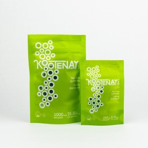 50mg Indica 5pc - Lime serene farms online dispensary