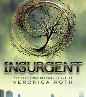 Insurgent (Divergent #2) by Veronica Roth