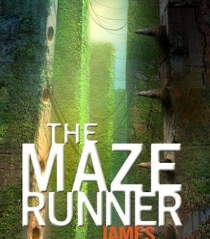 The Maze Runner (Maze Runner #1) James Dashner