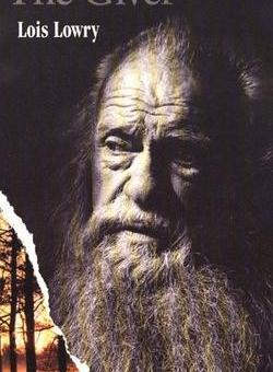 The Giver by Louis Lowry