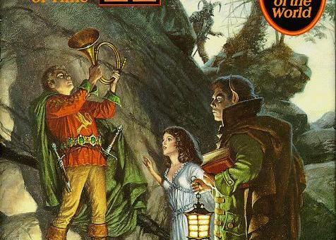 The Great Hunt (Wheel of Time #2) by Robert Jordan