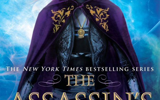 The Assassin's Blade (Throne of Glass 0.1-0.5) by Sarah J. Maas