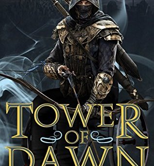 Tower of Dawn (Sarah J. Maas) Release!