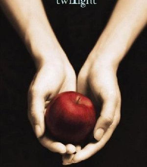 Twilight (#1) by Stephanie Meyer