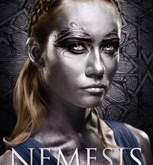Nemesis (#1) by Anna Banks