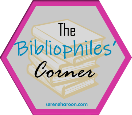 The Bibliophile Corner