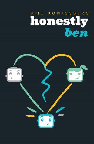 Honestly Ben (Openly Straight #2) By Bill Konigsberg