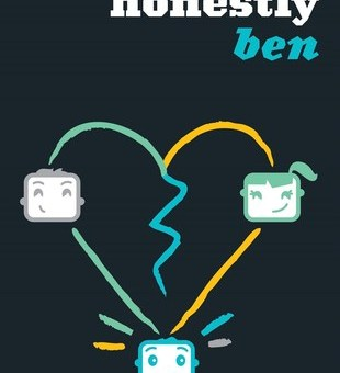 Honestly Ben (Openly Straight #2) By Bill Konigsberg