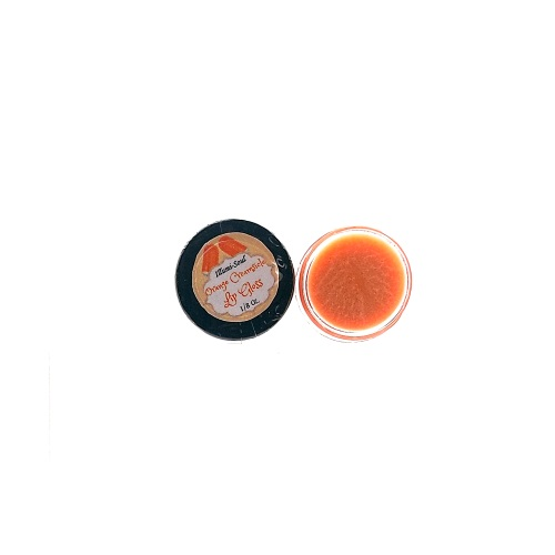 Orange Creamsicle Lip Gloss