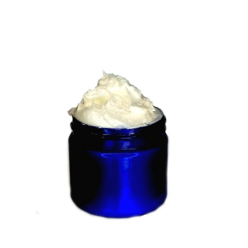 Vanilla Frosting Lip Souffle