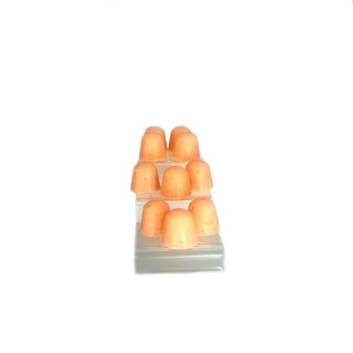 Pumpkin Spice Bath Melts