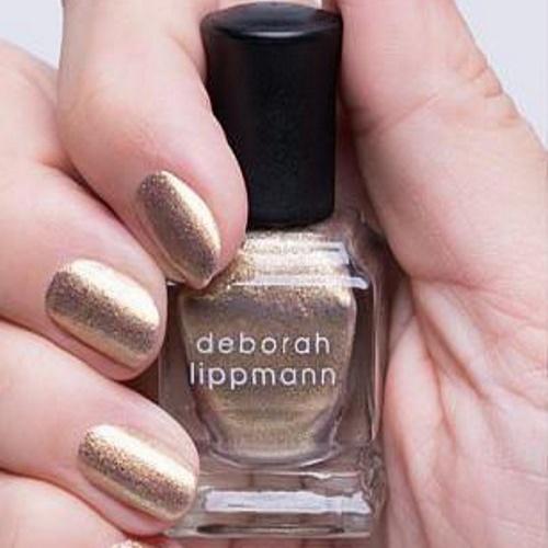 deborah lippmann crowning moment nail polish