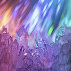 Healing Crystal therapy