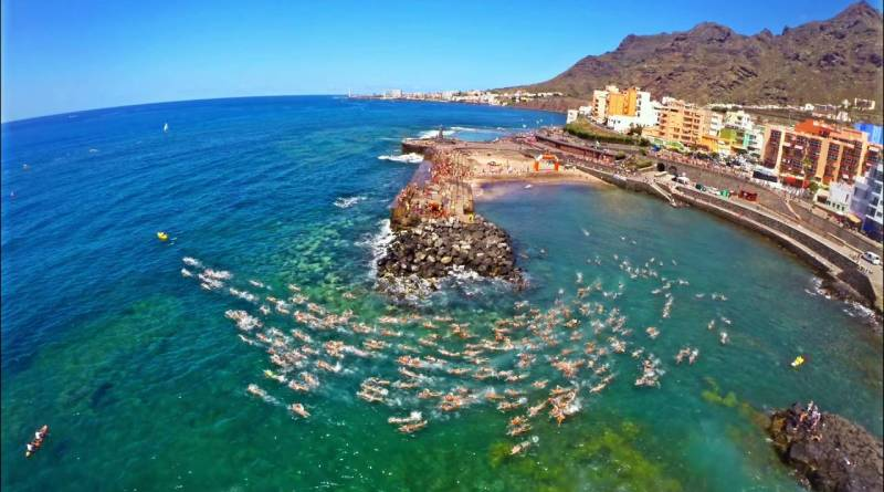 bajamar beach tenerife