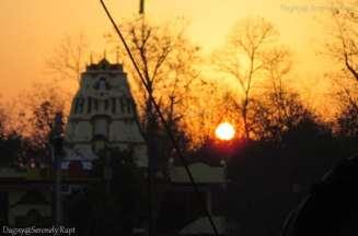 Ganesh Temple!