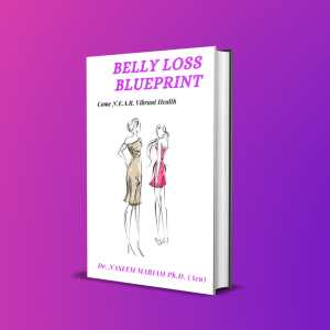Belly Loss Blueprint: Come N.E.A.R. Vibrant Health
