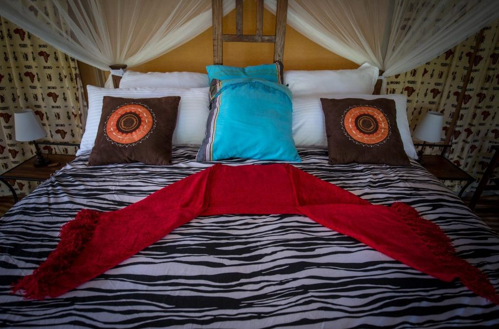 YOUR HANDY GUIDE TO CHOOSING LUXURY ACCOMMODATION IN TANZANIA SAFARIS