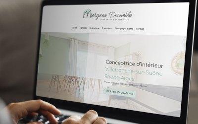 3 astuces pour le menu de votre site web
