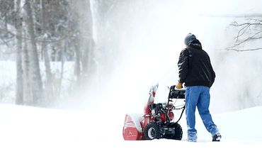 best snow removal company in buffalo mn
