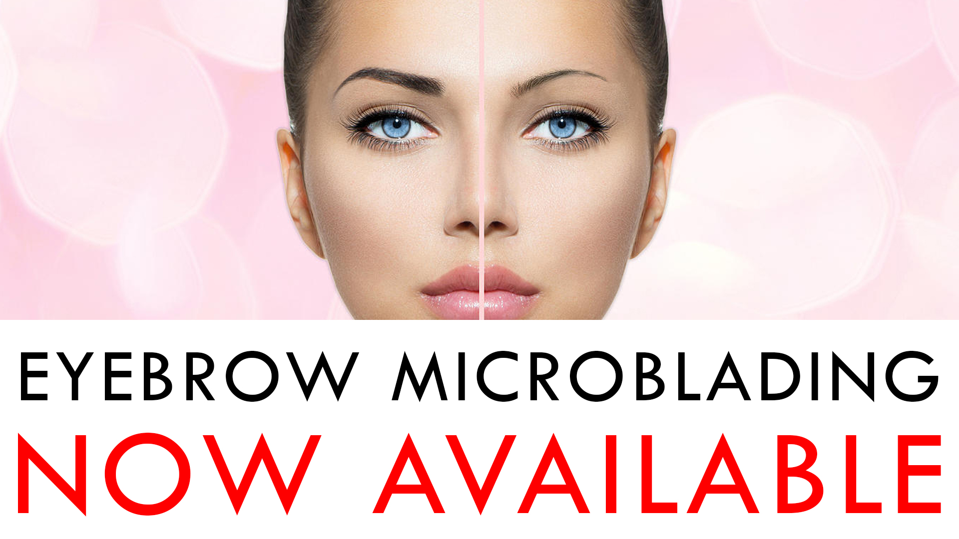 Microblading For Eyebrows 3D Semi Permanent Makeup