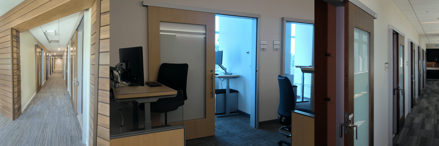 Sliding Doors Supplier Commercial Office Colorado Springs Serenity