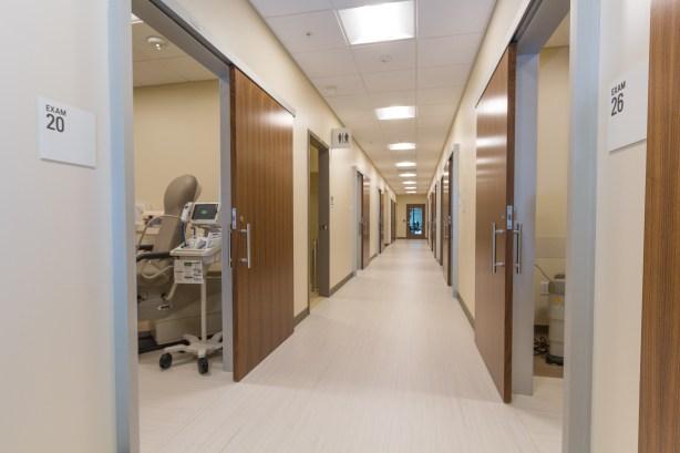 sliding-barn-door-medical-healthcare-redwood city, ca_Serenity Sliding Barn Door Systems