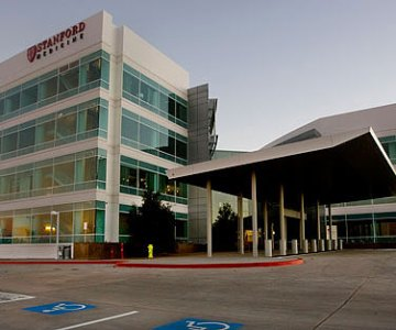 Stanford Medicine Outpatient Center