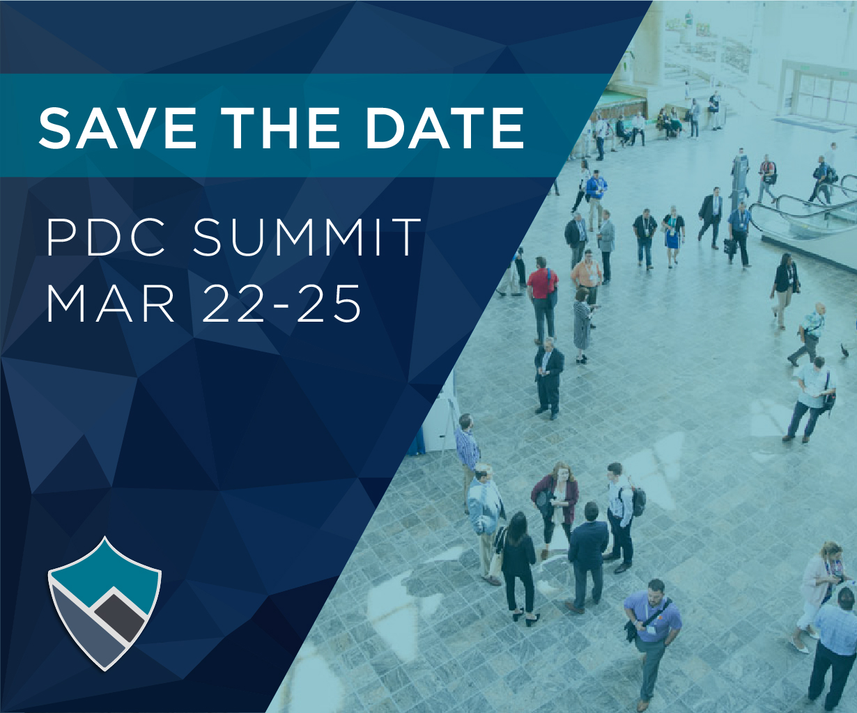 Serenity to attend 2020 PDC Summit