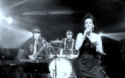 Serenity performing