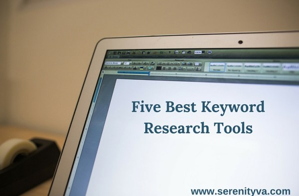 Five-Best-Keyword-Research-Tools