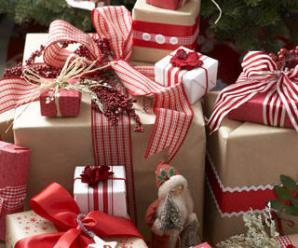 Christmas Countdown : Top 10 Christmas Wrapping