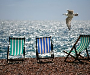 How to Keep Yourself Refreshed This Summer (guest post)