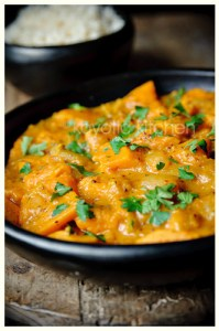 Kay's Pumpkin Curry