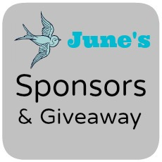 June's Sponsor and Giveaway!