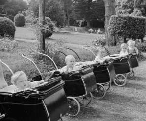 A 'Child Transport' Timeline