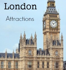 Top Ten London Attractions