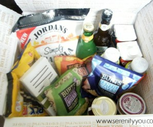 September's Degusta Box