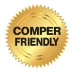 comper friendly logo