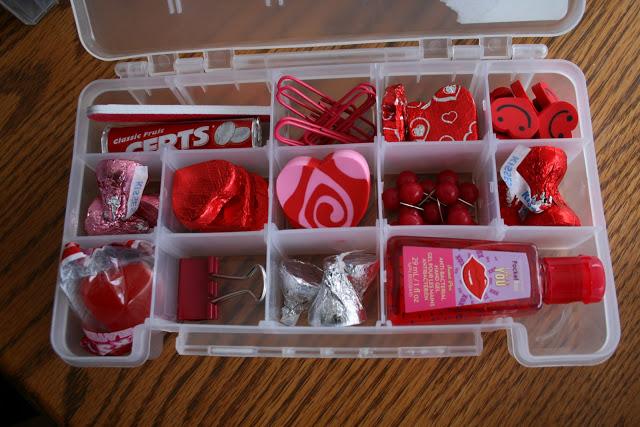 teacher valentine gift
