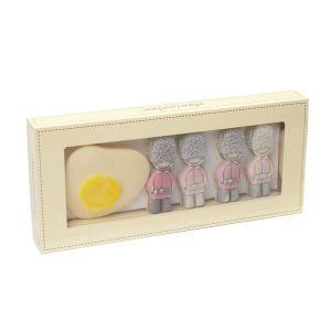 egg and soilders