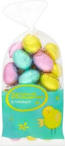 sainsburys eggs