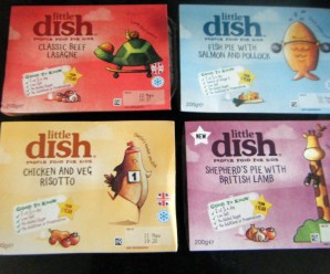 Little Dish – Proper Food for Kids