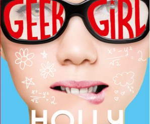 Geek Girl by Holly Smale (book review)