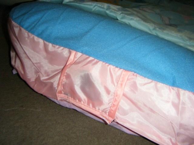 cinderella ready bed 5