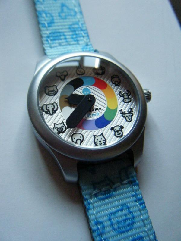 madame watch 3