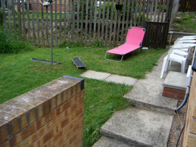 my garden 3