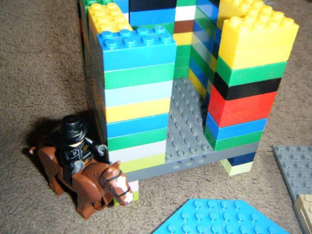 lego dream home 5