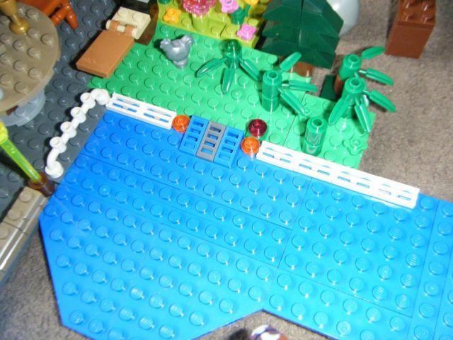 lego dream home 7