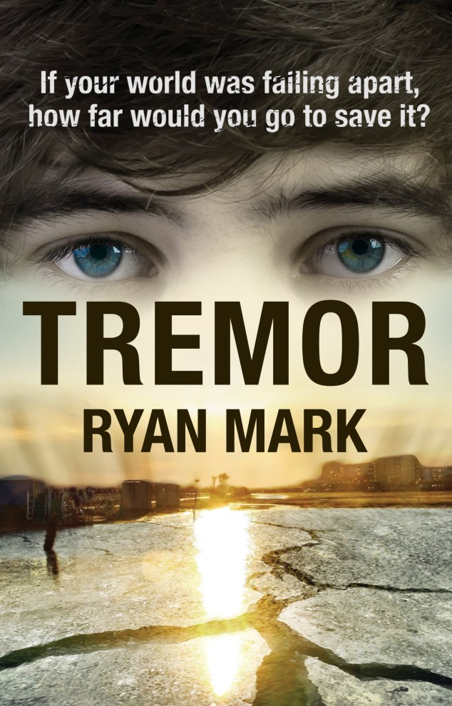 Tremor Cover - full size